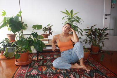 Giorgia Ohanesian Nardin | Di orientamenti, energia e nuove grammatiche in Գիշեր | gisher