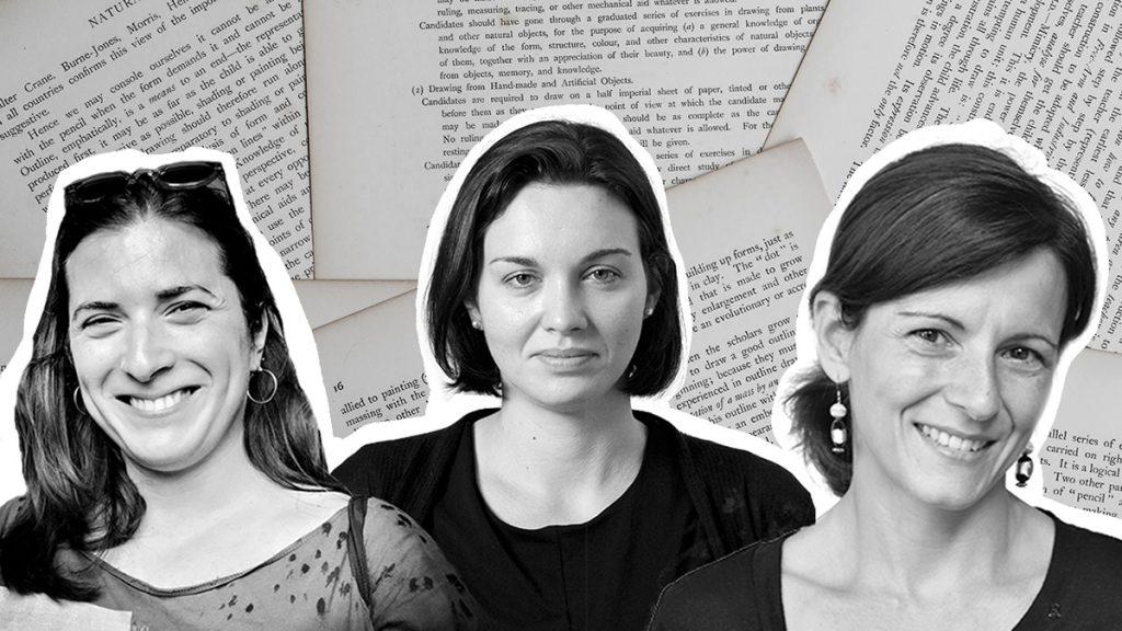 Ilaria Leccardi, Antonia Caruso, Maura Gancitano | Tre donne ci raccontano il loro viaggio di editrici indipendenti