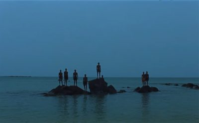 'In Praise Of Still Boys' | Sierra Leonian poet and filmmaker Julianknxx on the complexity of ancestry