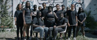 PREMIÈRE | Abbiamo parlato con Amir Ra della sua nuova opera video 'ORIGINES'
