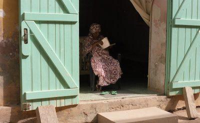 Boubacar Boris Diop | Decolonizzare la letteratura africana inizia con la lingua