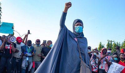 #EndSars in Nigeria | La famigerata Squadra speciale anti-rapine SARS è stata sciolta