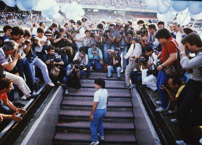 Diego Armando Maradona | El Negrito che ribaltò un insulto trasformandosi nel Pibe de Oro