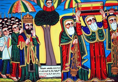 I figli della regina Saba | Il popolo etiope custode dell'Arca dell'Alleanza