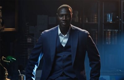 Why Omar Sy is enthralling audiences with Lupin