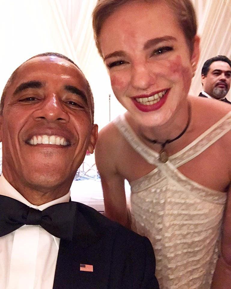 griot-mag-Obama and Bebe Vio