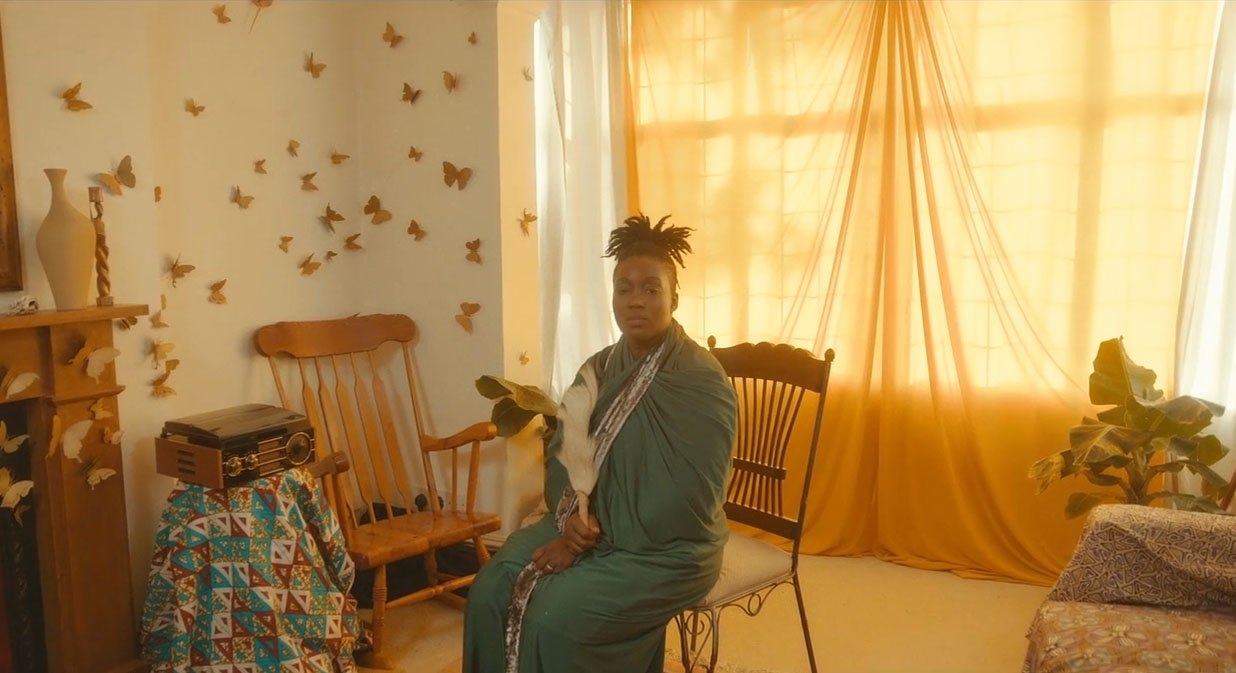 griot mag Roots for a Crown documentary on dreads dreadlocks