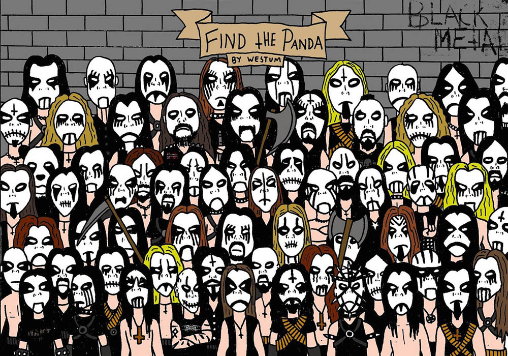 griot-mag-find-the-panda-Metal